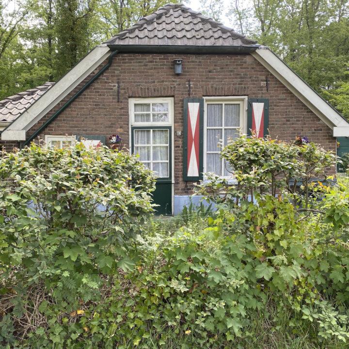 Authentiek boerderijtje op de Veluwe in Hoog Soeren