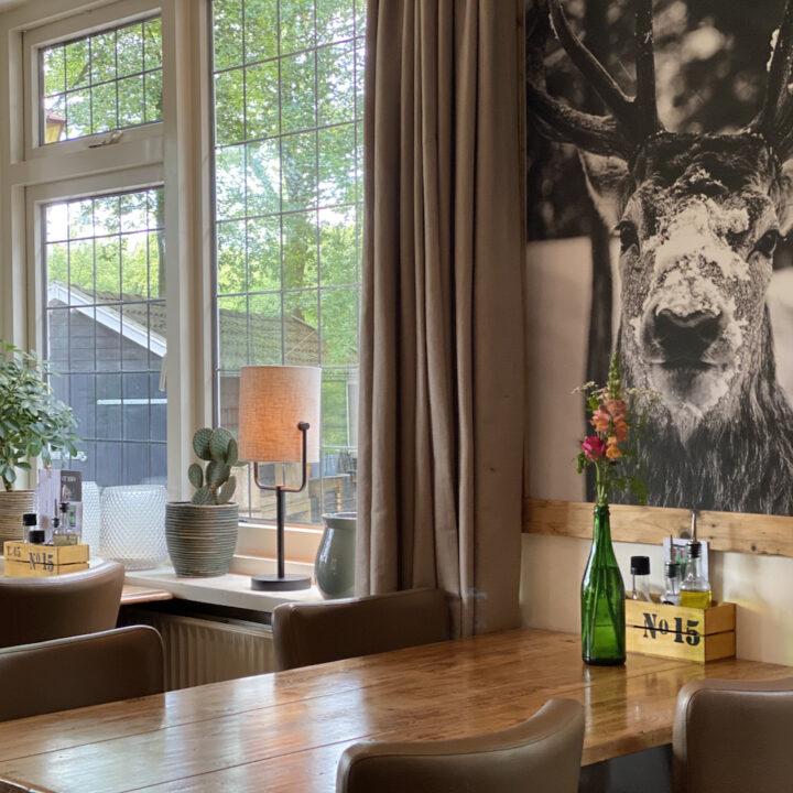 Een familiehotel met restaurant met aandacht voor puur eten