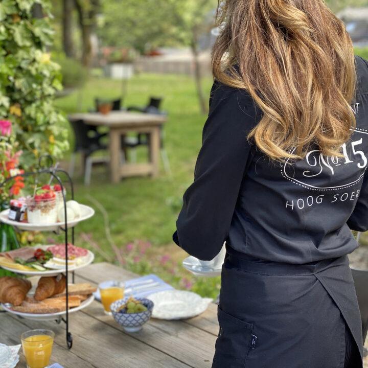 Familiehotel met restaurant in Hoog Soeren op de Veluwe