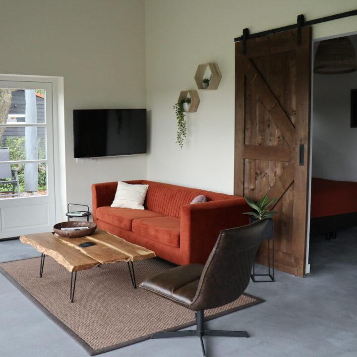 Bijzonder huisje in Noord-Limburg