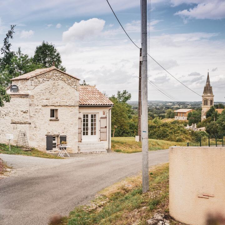 Lief vakantiehuis in Frankrijk