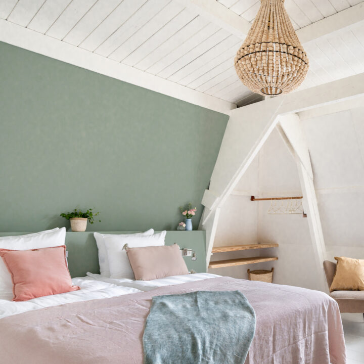 Bijzondere kamer boutique hotel de Stadsherberg