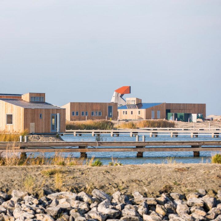 Vakantiehuizen Landal Marker Wadden