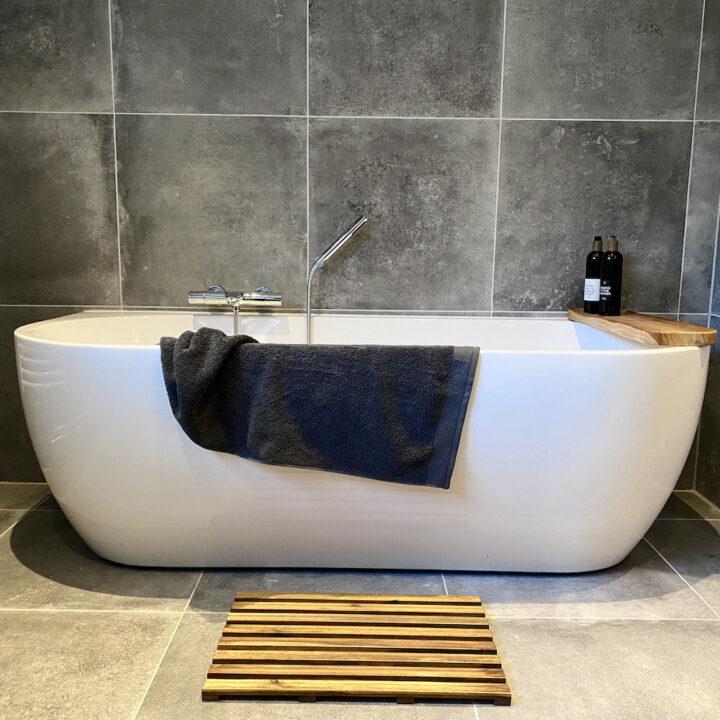 Design ligbad