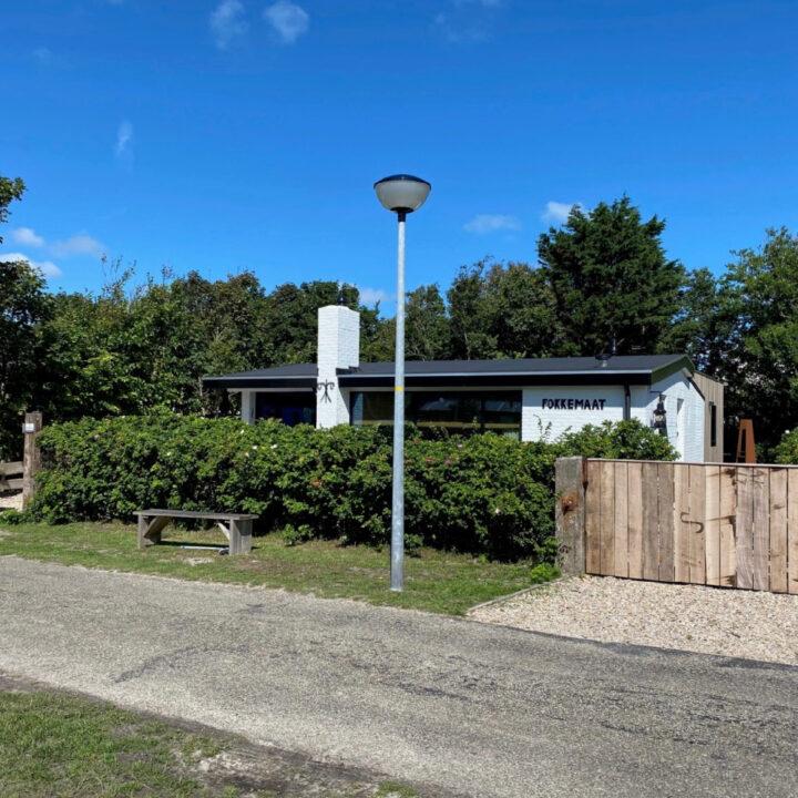 Vakantiehuis Fokkemaat in Callantsoog