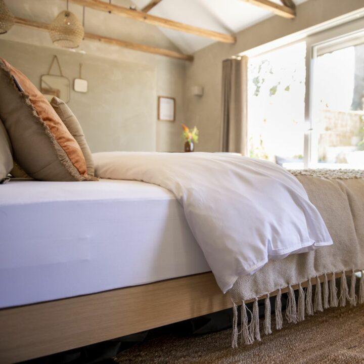 Comfortabele Lodge & Loft in Sassenheim