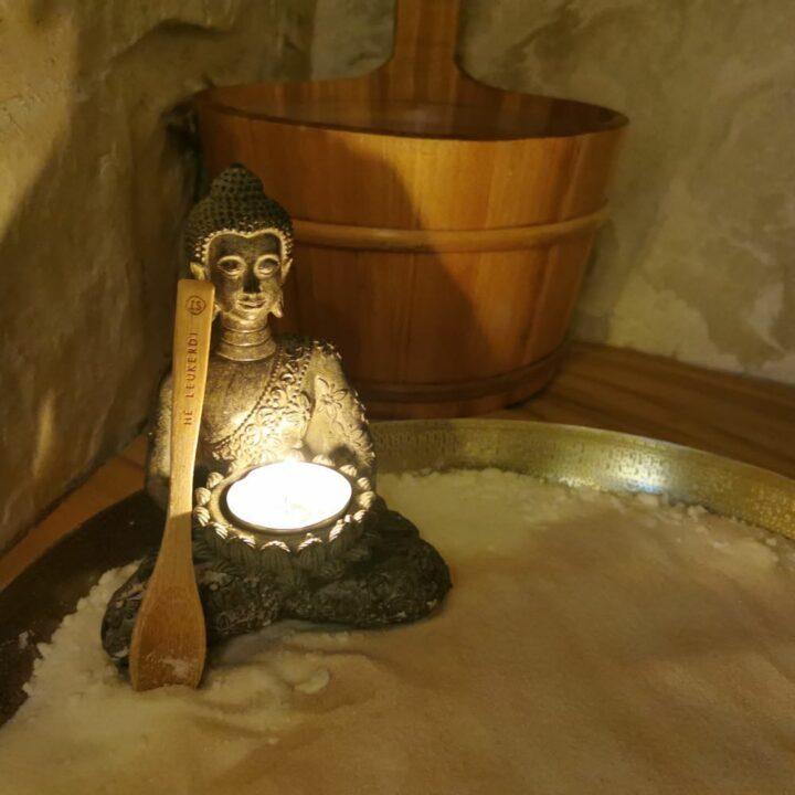 Overnachting met sauna in Zuid-Holland