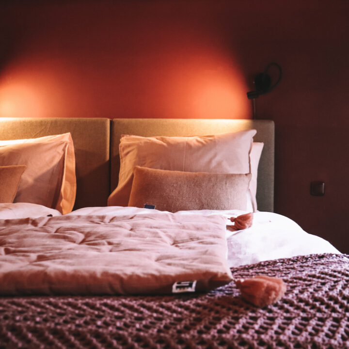 Luxe bed and breakfast Limbricht