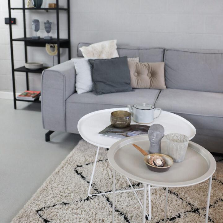 luxe appartementen in Beers