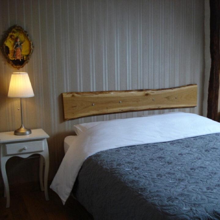B&B kamer met de mogelijkheid om extra bedden bij te plaatsen